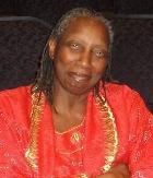 Doris Jones, LCSW
